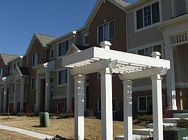 New 3BD, 2.5BA Townhouse! Great Location