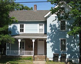 Large Two bedroom for Fall Semester