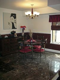 COMPLETELY RENOVATED AND BEAUTIFUL!