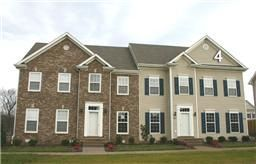 Executive Town Home for Lease