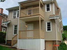 Renovated, energy efficient 2 family