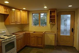 Everything New! remodeled duplex