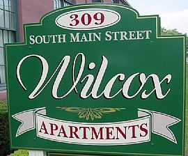 Historic South End Apartments