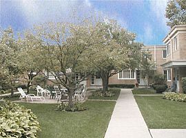 Affordable 3 story townhome near lake