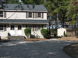 2 Bedroom with large finished basement and huge storage shed