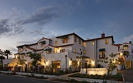 Brand New Luxury Townhome Style Condos for Rent