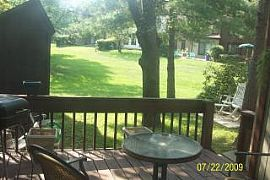 Large Three Bedroom Townhome with Stone Fireplace