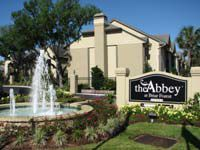 2 BR, 2 BA APARTMENT, THE ABBEY AT BRIAR FOREST