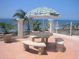 Beautiful 3 BR, 2 BA Ocean View Home Only $700 Per Month