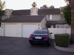 Quaint 2 Bedroom Townhouse at Baseline and Dobson