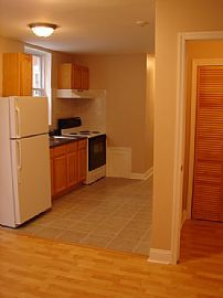 The Freshest Looking Apartment You'll Ever See in This Area!