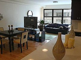 Fully Furnished 2 Bedroom Apartment in the Heart of Boston