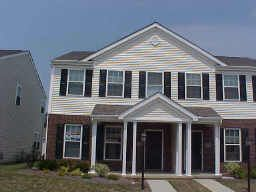 Almost New 3 Bedroom Townhouse with Huge Island Kitchen