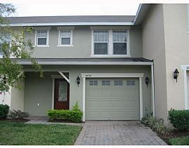 Newer 3 Bedroom Townhouse in Gated Community