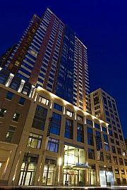 1 Bed Apartment in The Heart of Boston