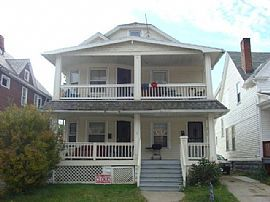 3 Bedroom Apartment - Upper Unit - Section 8 OK! Great Owner!