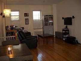 Furnished 1 BR, 1 BA Apartment on Park Avenue