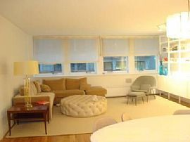 Sharp 2 Bedroom with Marble in Bathroom and Large Additional Den