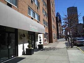 Nice 1 Bedroom Condo in Rittenhouse Square Area - Lots of Lights
