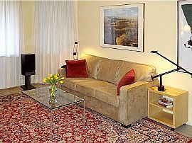 Furnished 2 Bedroom Condo on India Street