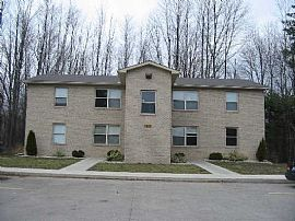 Quiet 2 Bedroom Township Apartment with Central Air