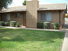 Rural and Southern 1 Bedroom Condo in Clean Complex