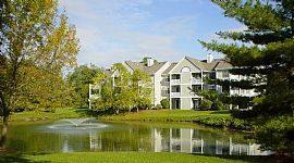 Ideal 1 BR, 2 BA Apartment with Great Deals in Stow, Ohio