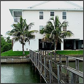 Gorgeous 2 Bedroom Condo Right on The Water
