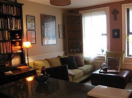 Funky 1 BR, 1 BA Firehouse Condo - Very Quiet Back Unit