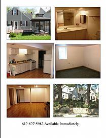 Cute 2 Bedroom Lower Level of Home with All Utilities Paid