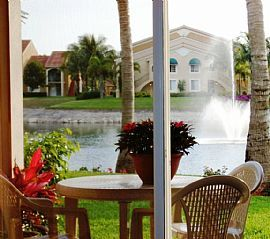 Beautiful Gated 2 Bedroom Turnkey Home with Great Amenities
