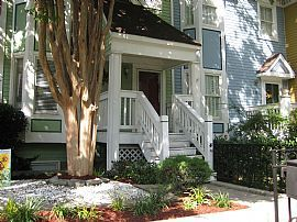 Exquisite 3 Bedroom Uptown Townhouse with Lots of Charm