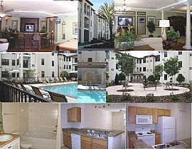 Luxury 1 Bedroom Condo with Free Cable and High Speed Internet