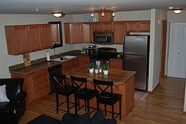 Clean, New and Modern 3 Bedroom Townhouse with Hardwood Floors