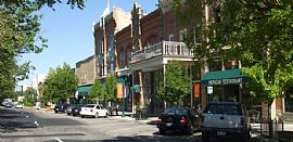 Beautiful 2 Bedroom Apartment in Downtown Provo