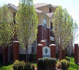 Superb 2 Bedroom Apartment with $49 Total Move-In Special