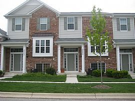 Stylish 3 Bedroom Luxury Townhome with 2 Car Garage