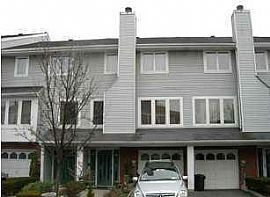 Excellent 3 Level, 3 Bedroom Townhouse with Finished Basement