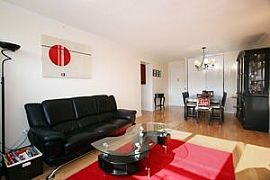 Furnished 1 Bedroom Apartment with Lease Deal