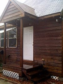 Charming 2 Story, 1 Bedroom Cottage Home with 900 SQ. FT.