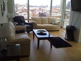Brand New, Large 1 Bedroom Condo in Luxury High Rise