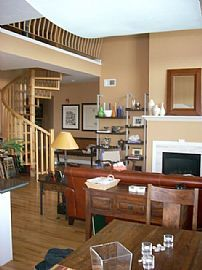 Beautiful  2 Bedroom Penthouse Apartment at Cherry Creek