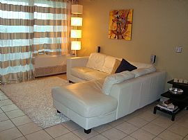 Fully Furnished Modern 3 Bedroom Apartment -  Very Spacious