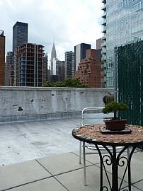 Sharp 2 Bedroom Duplex Apartment in Midtown - Available Now
