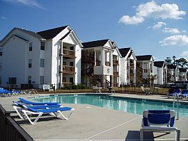 Grand 2 Bedroom Apartment - Walking Distance to CCU and HGTC!