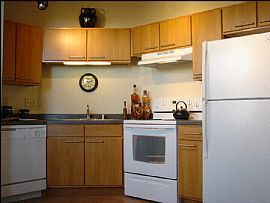 Wonderful 2 Bedroom Apartment with 1096 sq. ft. at Market Rate