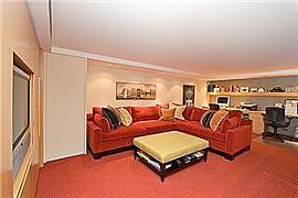 Tastefully Furnished 3 Bedroom Apartment with Views