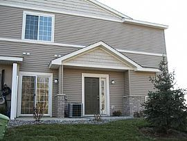 Nearly New 3 Bedroom End Unit Townhome with 2-Car Garage