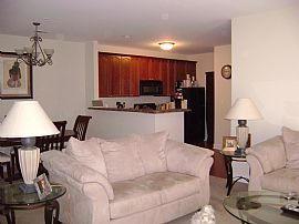 Fabulous 2 Bedroom Condo with Great View in Lenox Village
