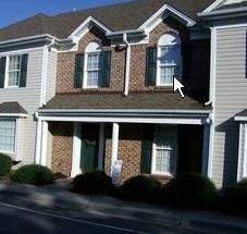 Nice 3 Bedroom Townhouse in Middle of Triad!